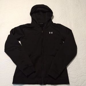 Under Armour zip Hoodie